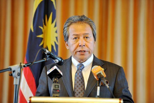 Anifah Aman Anifah Malaysias participation in CHOGM relevant Nation The