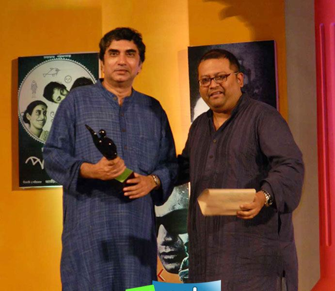 Anik Dutta Interview Anik Dutta Director Bengali Movie BHUTER