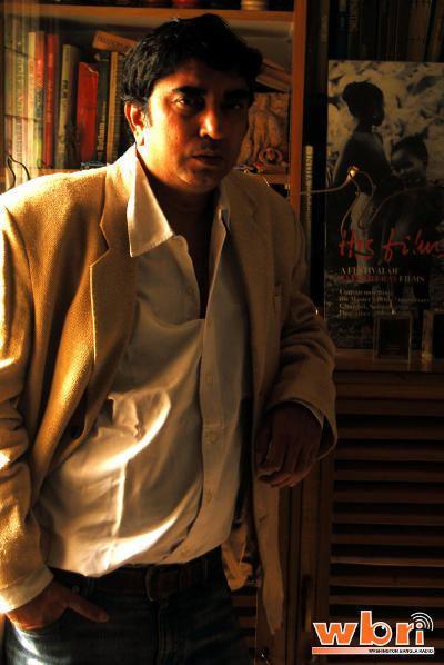 Anik Dutta Interview Anik Dutta Director Bengali Movie BHUTER BHABISHYAT