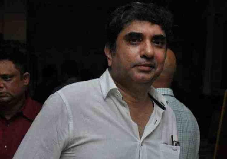 Anik Dutta Censor Board wants director Anik Dutta to mute two words in his
