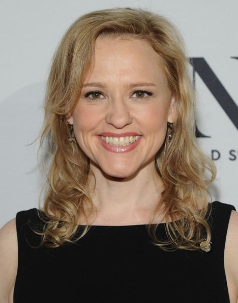 Anika Larsen Anika Larsen Pictures Tony Awards Meet the Nominees