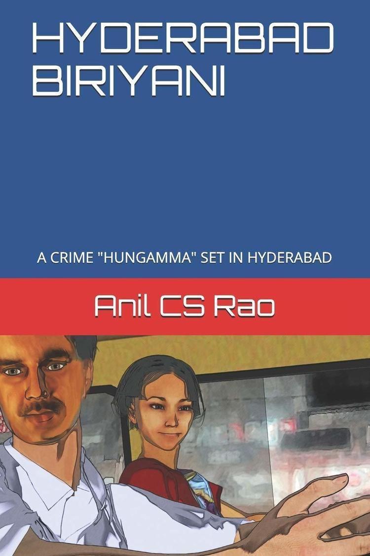 Anil CS Rao Anil CS Rao