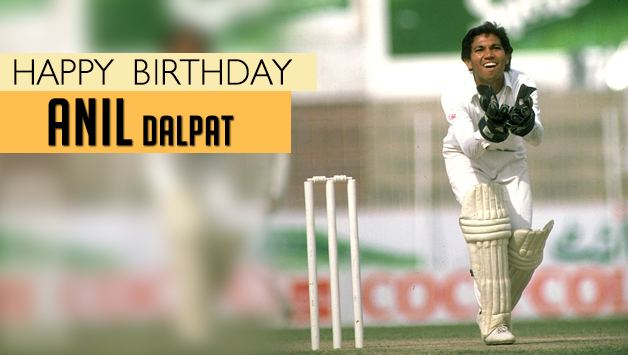 Anil Dalpat 8 interesting facts about the first Hindu cricketer of