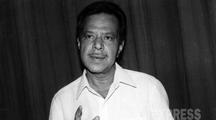 Anil Ganguly Filmmaker Anil Ganguly no more The Indian Express