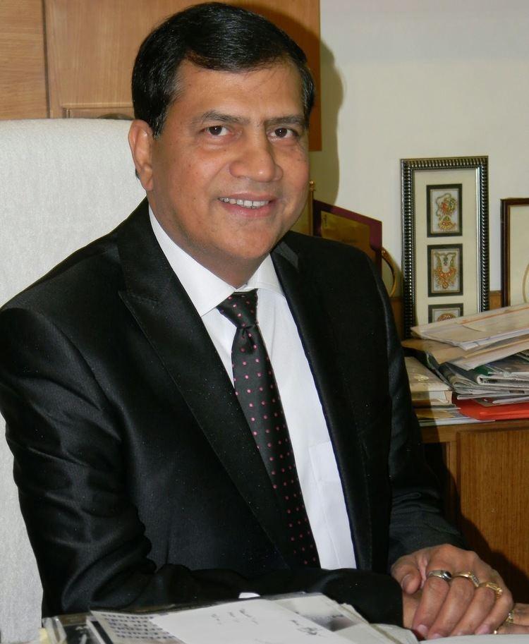 Anil Kumar Sharma Dr Anil Kumar Sharma highlights the Budget Expectations News Hour