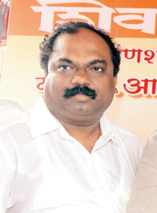 Anil Parab More muckraking Shiv Sena digs up 16yearold corruption case News