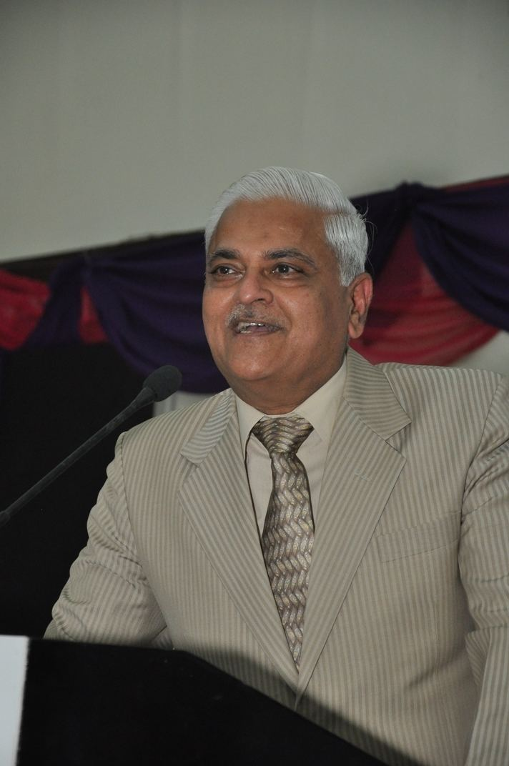 Anil R. Dave Justice Anil R Dave launches Press Law and Journalists