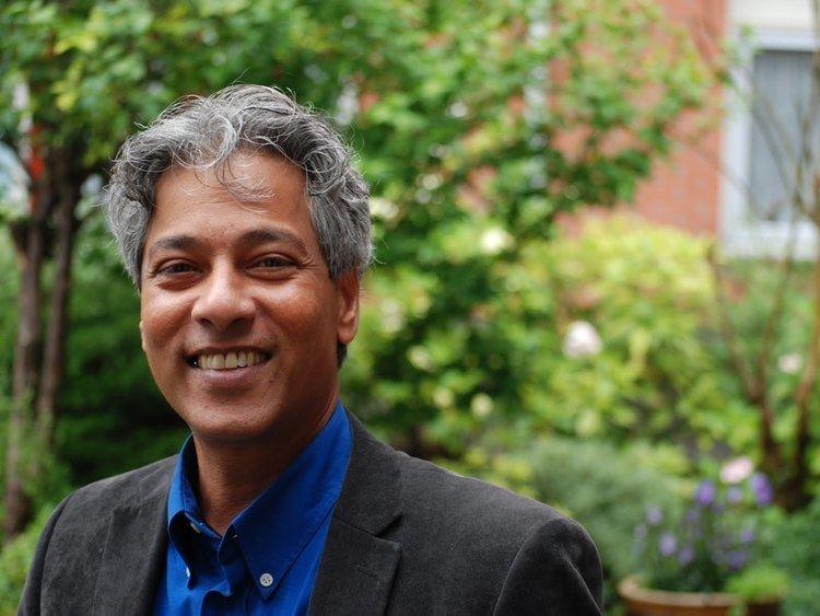 Anil Ramdas Sanders Stephan in blog