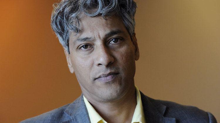 Anil Ramdas Literaire Kroniek Anil Ramdas als Monsieur Bovary Vrij