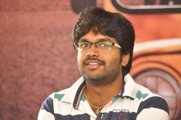 Anil Ravipudi Anil Ravipudi39s next with star hero Telugureportercom