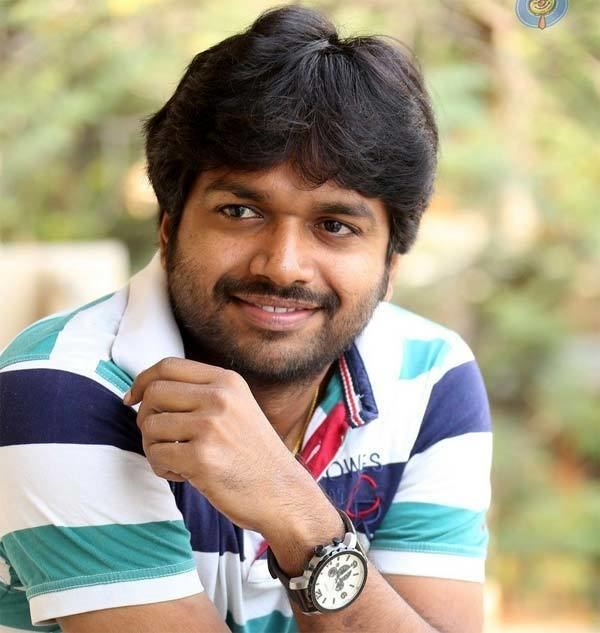 Anil Ravipudi wwwcinejoshcomnewsimgnewsmainimganilravipudi