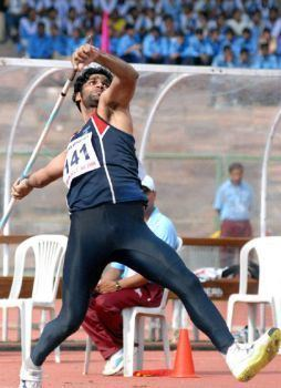 Anil Singh (athlete) Anil Singhs record really creditable