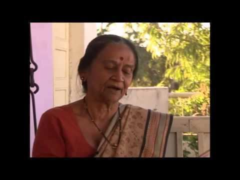 Anila Dalal ANILA DALAL Gujarat Sahitya Academy