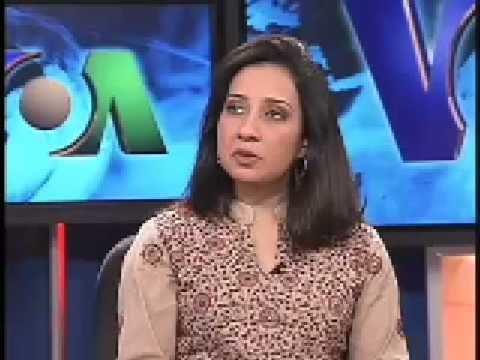 Anila (singer) ANILA Interviewed by VOA Bangla YouTube
