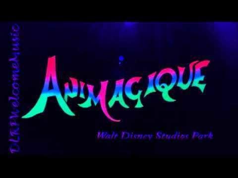 Animagique Animagique soundtrack YouTube