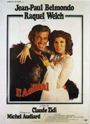 Animal (1977 film) L ANIMAL