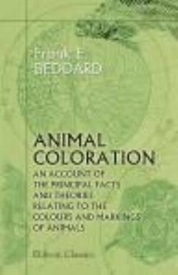 Animal Coloration (book) t3gstaticcomimagesqtbnANd9GcTAlzKo1iaFWXtmWV