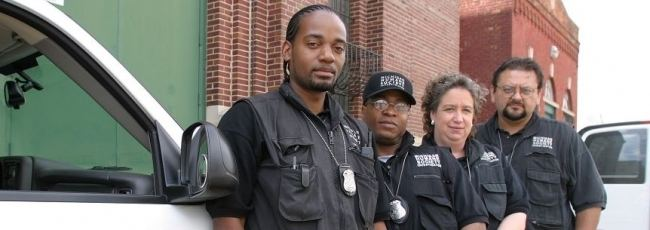 Animal Cops: Detroit Veterinrn policie Detroit SerialZonecz