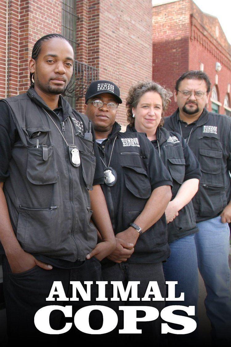 Animal Cops: Detroit wwwgstaticcomtvthumbtvbanners185349p185349