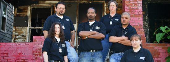 Animal Cops: Detroit Animal Cops Detroitquot Investigators Michigan Humane Society