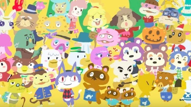 Animal Crossing Animal Crossing GameCube IGN