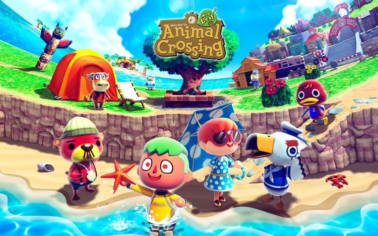 Animal Crossing Animal Crossing New Leaf Top 10 Villagers