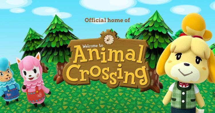 Animal Crossing animalcrossingcomassetsiconsshareiconjpg