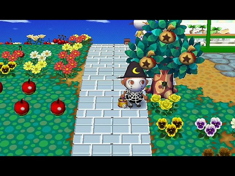 Animal Crossing: Wild World 4 Ways to Make Bells in Animal Crossing Wild World Without Cheating
