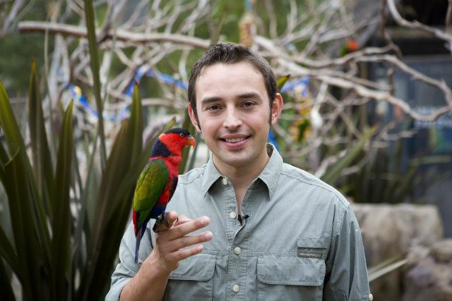 Animal Exploration with Jarod Miller Unleash your innate human instincts to explore the world of wildlife