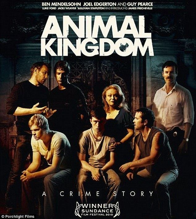 Animal Kingdom (TV series) TNT confirms the screening of Animal Kingdom spin off television