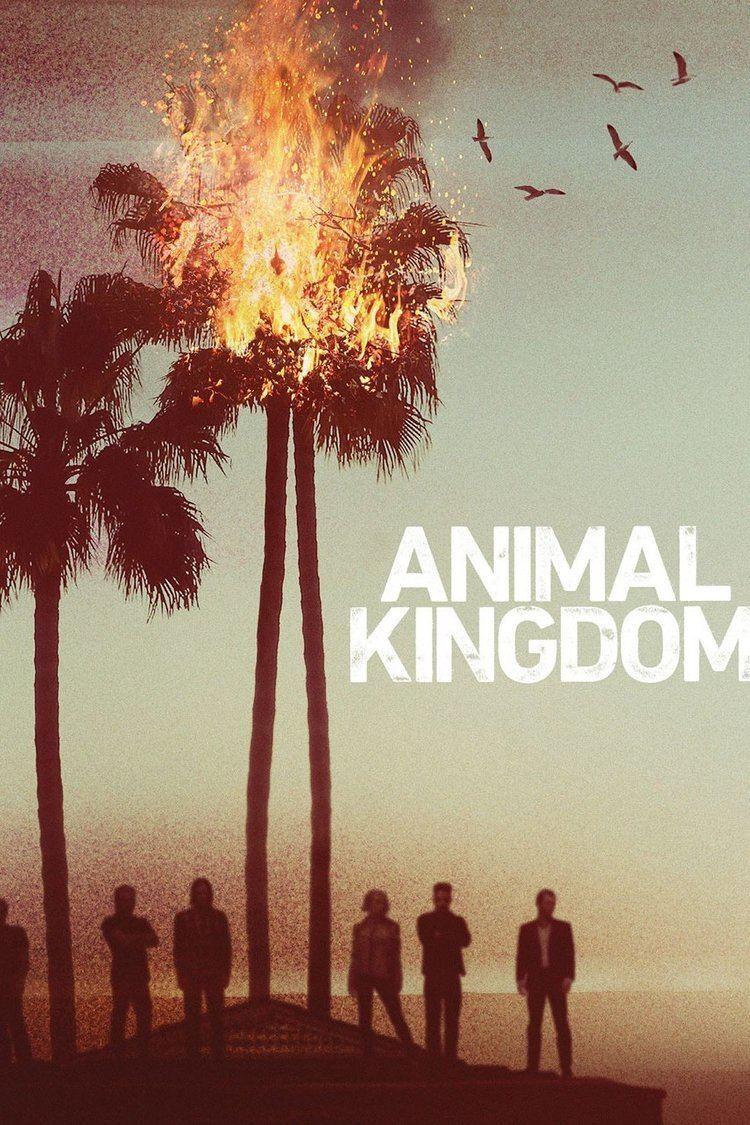 Animal Kingdom (TV series) wwwgstaticcomtvthumbtvbanners12633561p12633