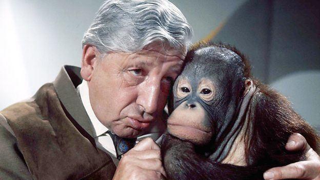 Animal Magic (TV series) BBC April anniversaries History of the BBC