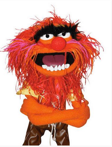 Animal (Muppet) Animal Muppets AnimalMuppets Twitter