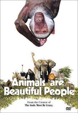 Animals Are Beautiful People Animals Are Beautiful People Wikipedia