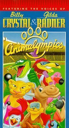 Animalympics httpsuploadwikimediaorgwikipediaen881Ani