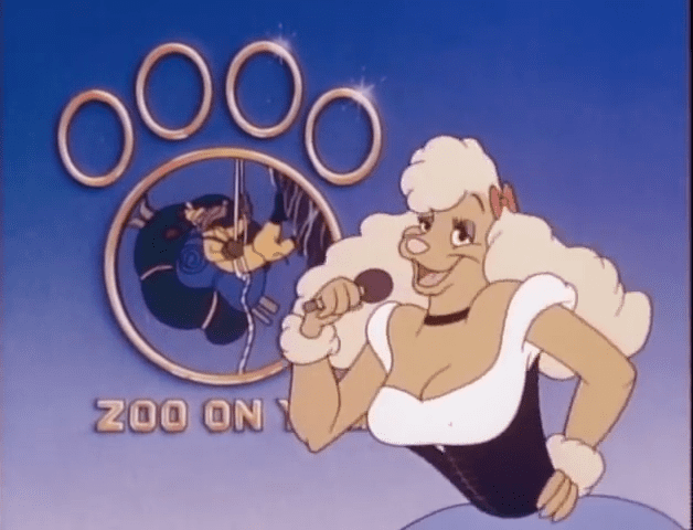 Animalympics Animalympics The Forgotten Animated Movie About Animals in the