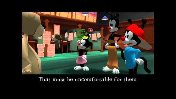 Animaniacs: The Great Edgar Hunt Let39s Play Animaniacs The Great Edgar Hunt NGC Part 3 YouTube