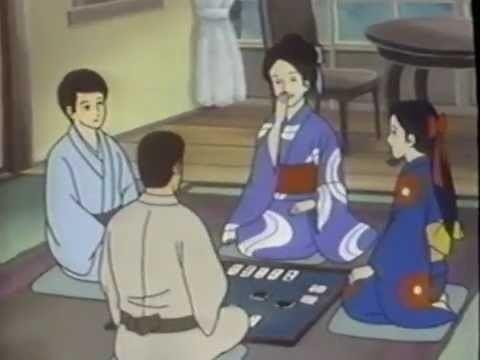 Animated Classics of Japanese Literature Animated Classics of Japanese Literature Friendship YouTube