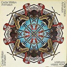 Animation (Cedar Walton album) httpsuploadwikimediaorgwikipediaenthumba