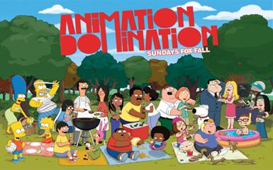 Animation Domination Fox Confirm NearComplete Animation Domination Start Date