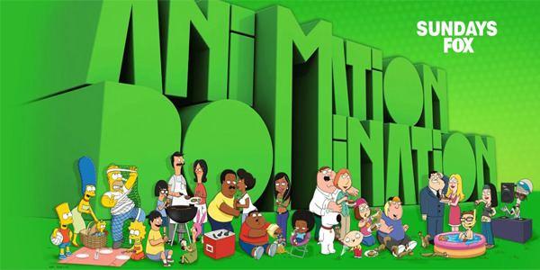 Animation Domination Animation Domination Review 18112012 Punch Nerds