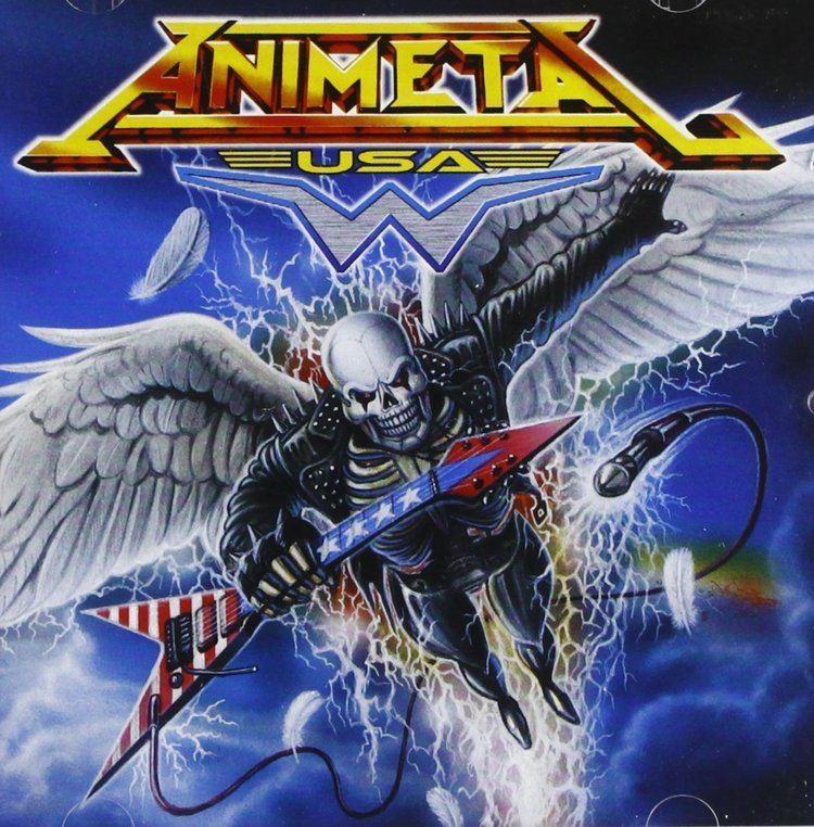 Animetal USA Do You Remember Love by Animetal USA This Is My Jam