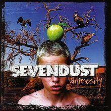 Animosity (Sevendust album) httpsuploadwikimediaorgwikipediaenthumbc