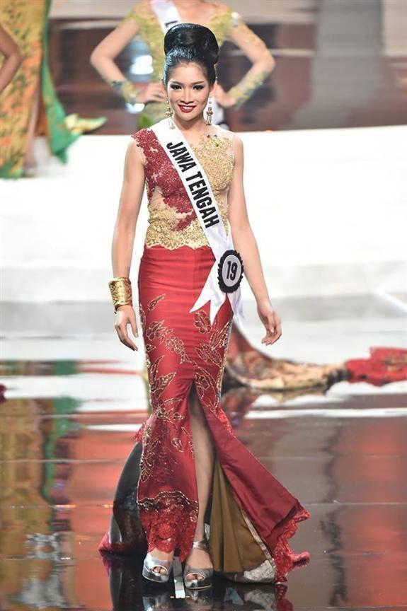 Anindya Kusuma Putri Anindya Kusuma Putri Indonesia Puteri Indonesia 2015