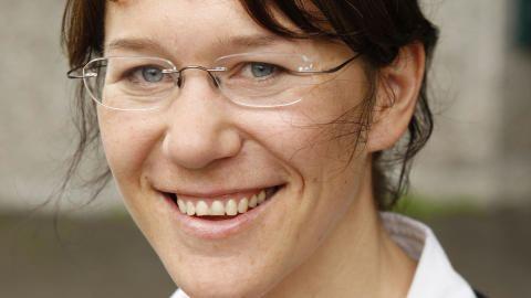 Anine Kierulf De skjulte strateger kultur Dagbladetno