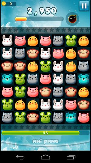 Anipang Anipang for Kakao for Android Download