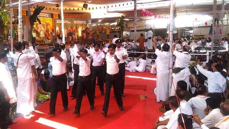 Aniruddha's Academy of Disaster Management Aniruddha Bapu AADM Aniruddha39s Academy Of Disaster Management