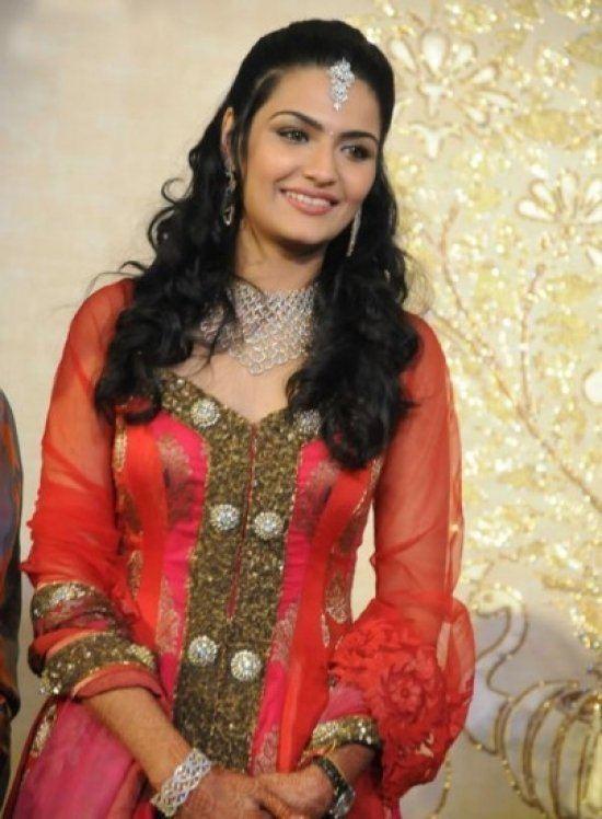 Anirudha Srikkanth Anirudha Srikkanth Wedding Reception Tamil Event Images