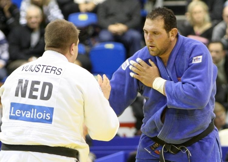 Anis Chedly Anis Chedly Judoka JudoInside