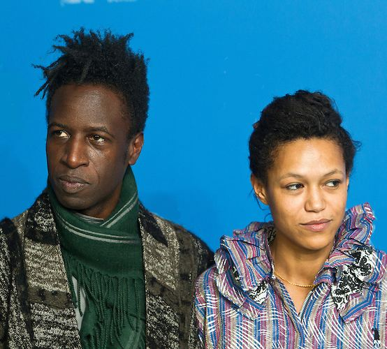 Anisia Uzeyman Saul Williams Anisia Uzeyman Announce Dreamstates